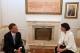 Predsednica Jahjaga je primila Guvernatora Howard Dean